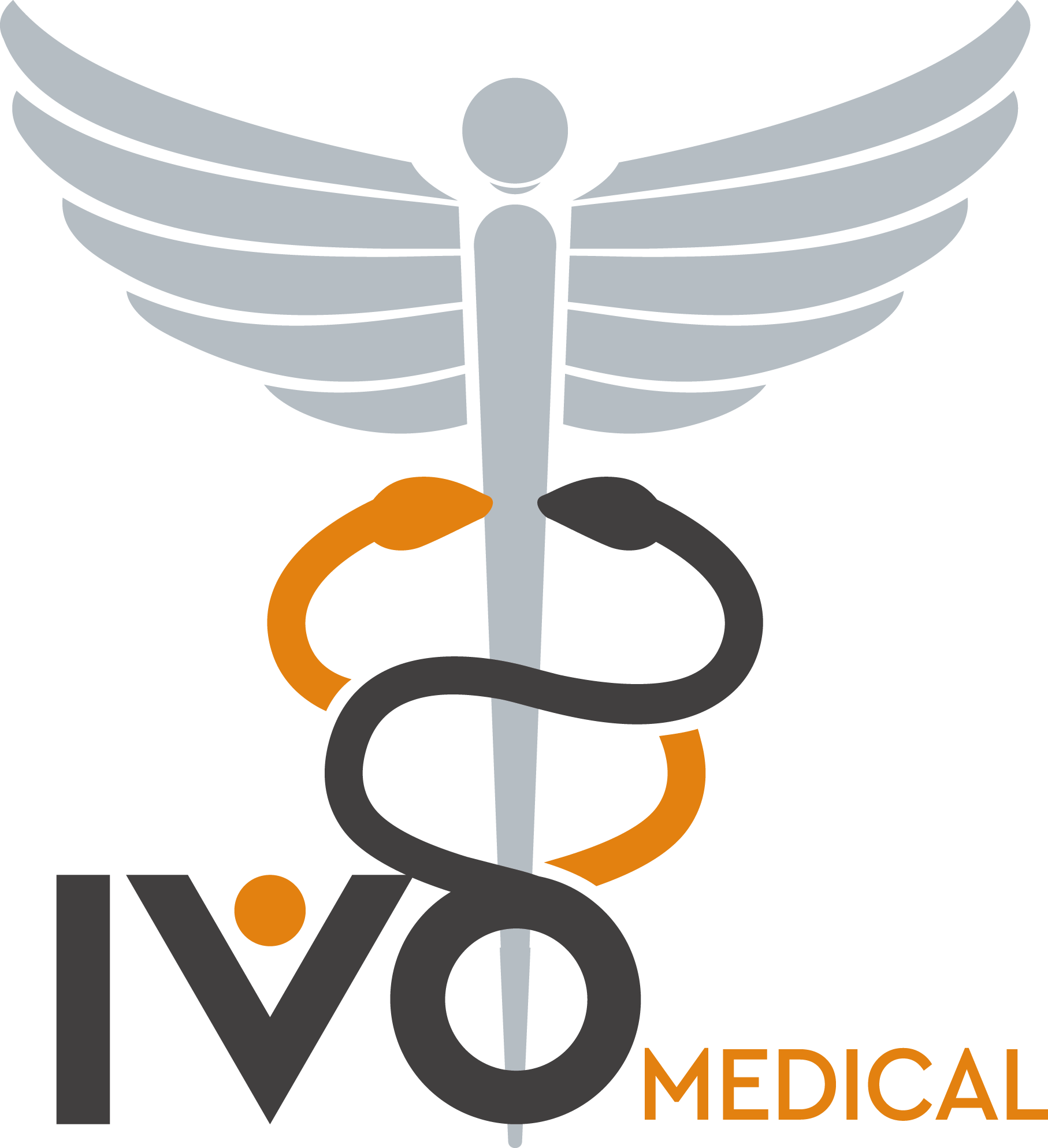 LOGO IVO MEDICAL ACTUAL