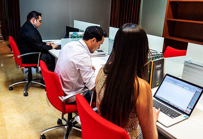 Coworking Horizonte
